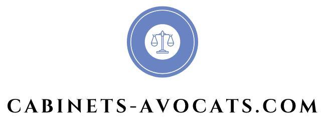 cabinets avocats